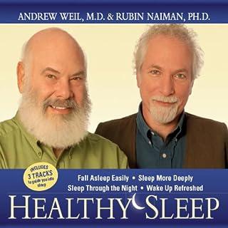 Healthy Sleep cover art