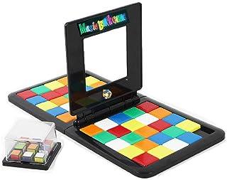 B2KEY® Magic Blocks game - Juego de Rubik's Battle Cube Race University