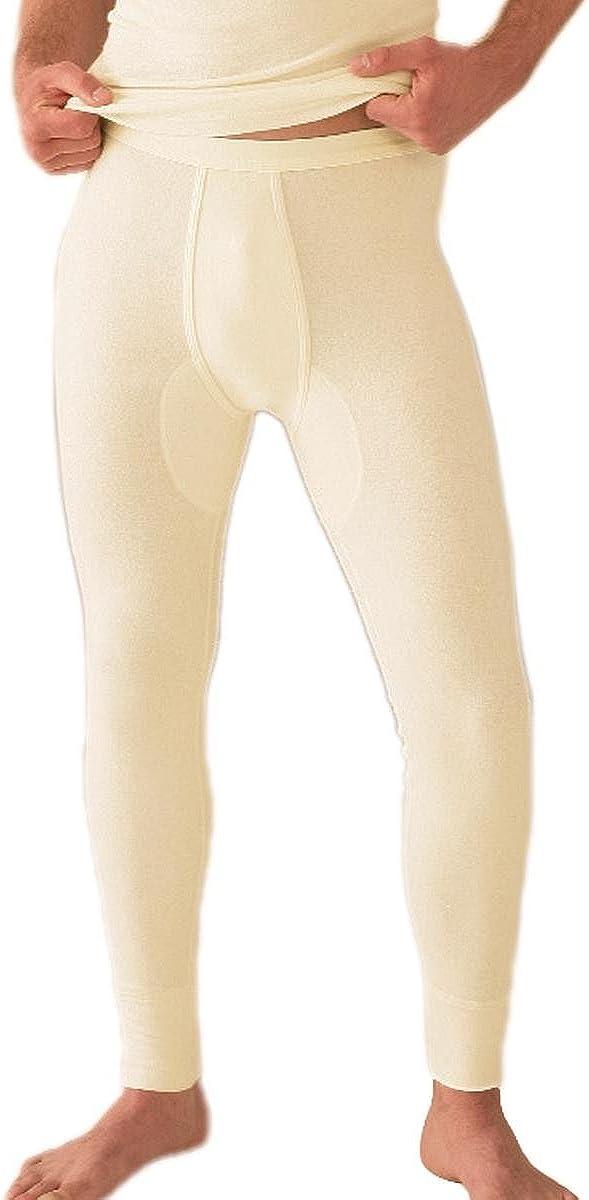 Sangora Men's Thermal Long John with Cotton 8010060 M-XXL