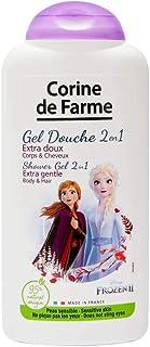 Corine de Farme Hair & Body Shower Gel 2 In 1 Frozen 2, 250 ml