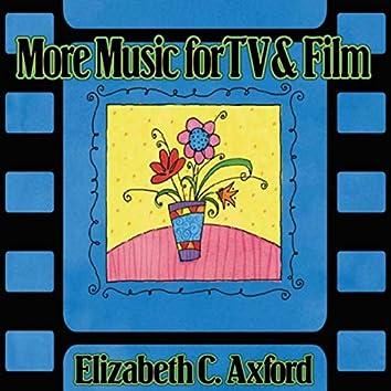 More Music for TV & Film