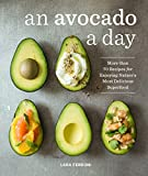 Avocado a Day book cover