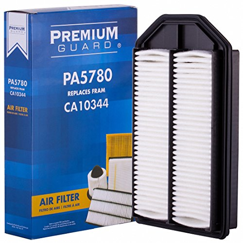 Premium Guard Air Filter PA5780 | Fits Honda CR-V 2009-2007