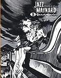 Jazz Maynard, Intégrale, Tome 2 - Quartet noir