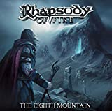 Songtexte von Rhapsody of Fire - The Eighth Mountain