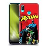 Head Case Designs sous Licence Officielle Batman DC Comics #1 Couverture de Bande dessinée Robin...