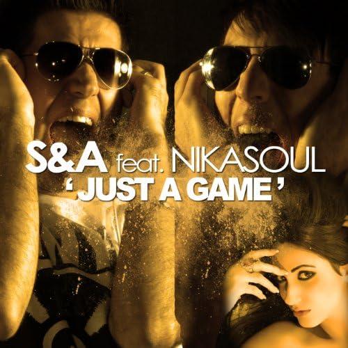 S&A feat. Nikasoul