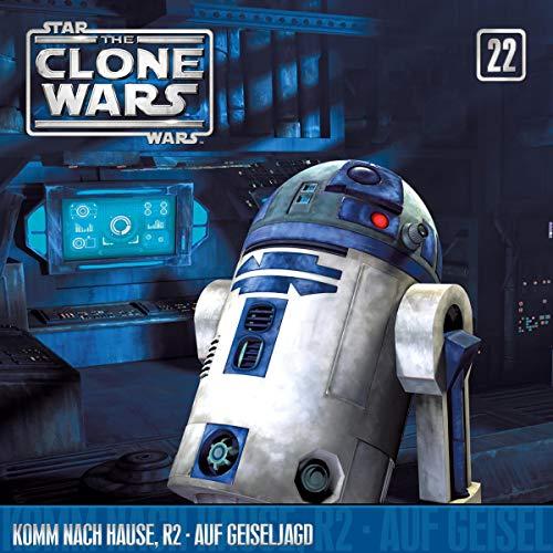 Komm nach Hause, R2 / Auf Geiseljagd Titelbild