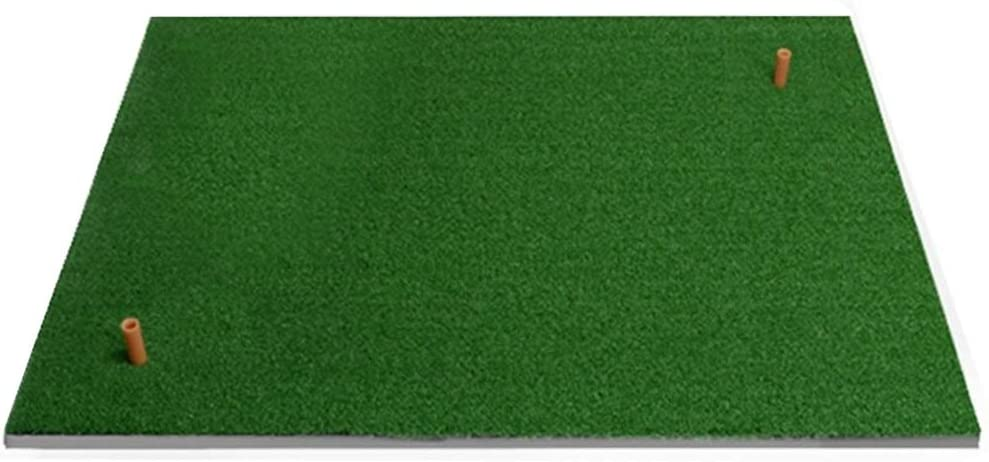 Outlet sale feature Bombing new work Hitting Mats Golf Mat Indoo Turf Practice Training