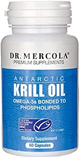 Antarctic Krill Oil 60 caps