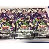 遊戯王 WORLD PREMIERE PACK 2020 ワールドプレミアパック2020 3BOXセット プリシクなし