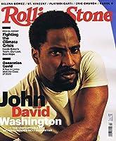 Rolling Stone [US] April 2021 (単号)