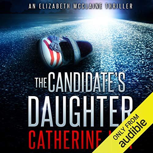 Page de couverture de The Candidate's Daughter