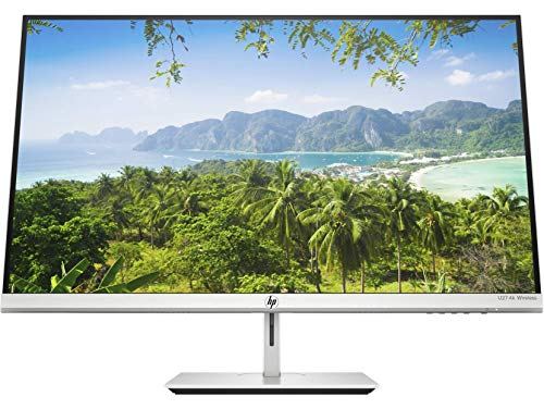 HP U27 4K-Monitor