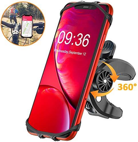 Imagen de Cocoda Soporte Movil Bicicleta 360°
