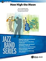 How High the Moon (Jazz Band Series)