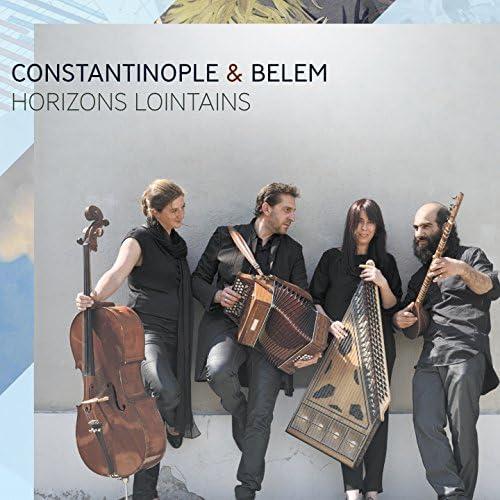 Constantinople & Belem