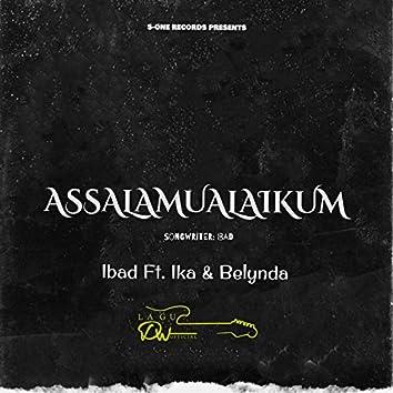 Assalamualaikum (feat. Ika, Belynda)