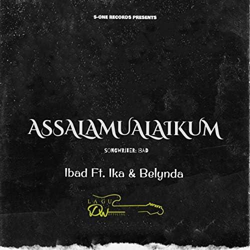 Ibad feat. Ika & Belynda