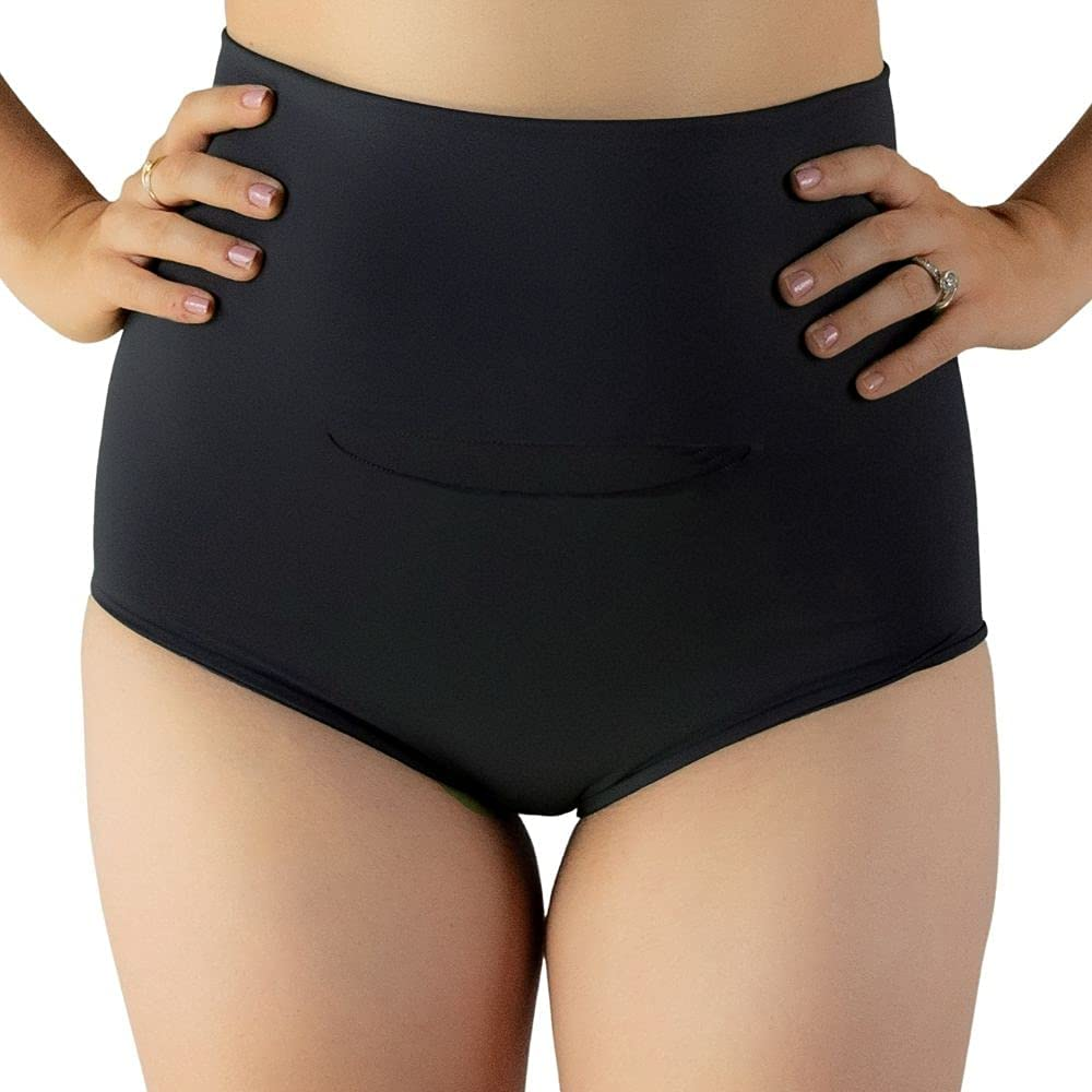 Nyssa Rapid rise FourthWear Postpartum Recovery Underwear with I for Excellence Pocket