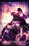 Forsaken (Legion Book 4)