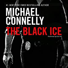 The Black Ice: Harry Bosch Series, Book 2