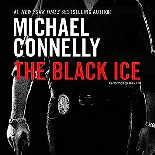 The Black Ice: Harry Bosch Series, Book 2 Titelbild