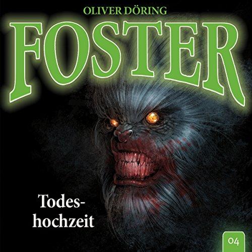 Todeshochzeit audiobook cover art