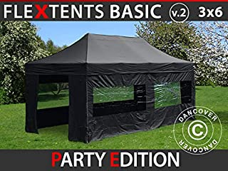 Amazon.es: Carpa Plegable 3x2