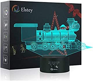 christmas gifts for train lovers