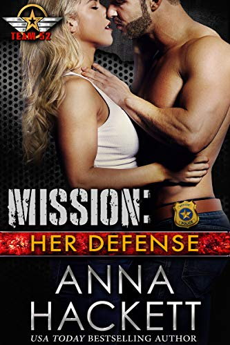 Mission Her Defense by Anna Hackett