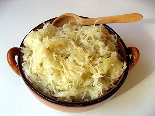 Crauti tirolesi Sauerkraut Villgrater ca. 650 gr.