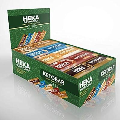 Heka Good Foods Keto