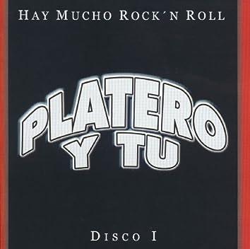 Hay Mucho Rock & Roll. Grandes Exitos Vol. 1