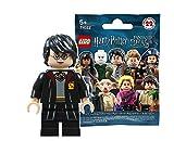 レゴ(LEGO) ミニフィギュア ハリー・ポッターシリーズ1 ハリー・ポッター(ホグワーツローブ)|LEGO Harry Potter Collectible Minifigures Series1 Harry Potter 【71022-1】