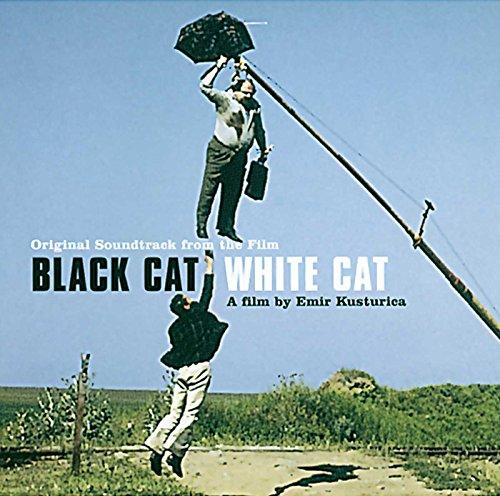 Schwarze Katze, weißer Kater (Black Cat - White Cat)