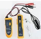 Jian ya na NOYAFA NF 816 Underground Cable Wire Locator Tracker Locating Cable Tester
