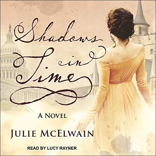 Shadows in Time cover art