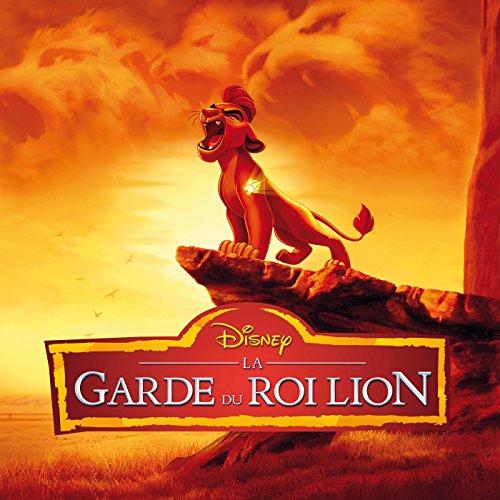 La Garde du Roi Lion (Musique issue de la série TV)