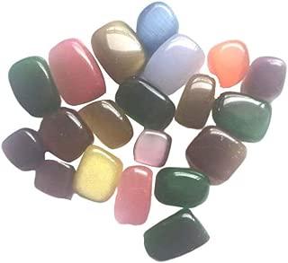 Mejor Piedras Preciosas Para Acuario de 2020 - Mejor valorados y revisados
