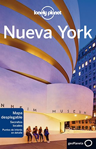 Nueva York 8 (Guías de Ciudad Lonely Planet