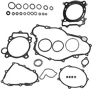 New Complete Gasket Kit Top & Bottom End Engine Set Fit for Yamaha YZ450F 2003-2005