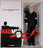 Mad Men Barbie Roger Sterling Gold Label by Mattel