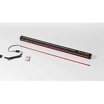 Putco 9201060 RED Blade LED Light Bar 60 Inch