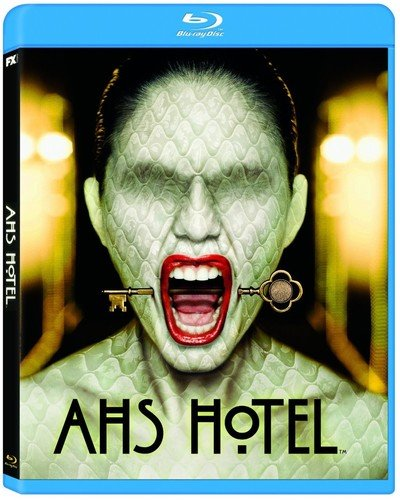 American Horror Story – Hotel: The Complete Fifth Season [Blu-ray]