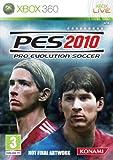 Konami Pro Evolution Soccer 2010 (Xbox 360) vídeo - Juego (Xbox 360, Deportes)