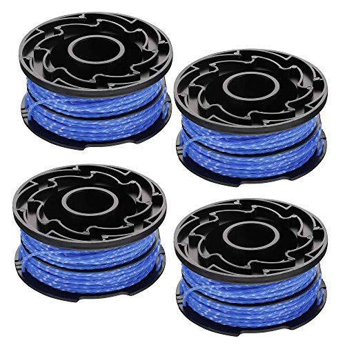 WENTS Line String Trimmer Replacement Spool Strimmer Spool for Ryobi 18v, 24v, and...