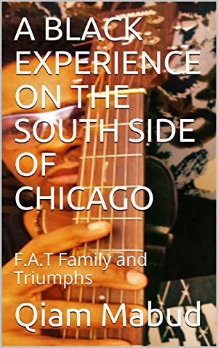 A BLACK EXPERIENCE ON THE SOUTH SIDE OF CHICAGO: F.A.T Family and Triumphs (English Edition)