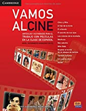 Vamos al cine (Spanish Edition)