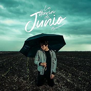 La Lluvia de Junio